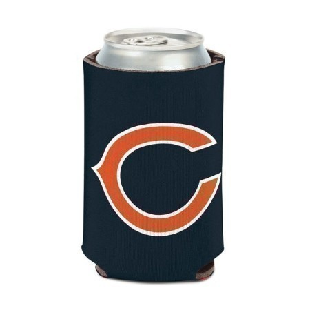 BEARS LOGO CAN COOLER Thumbnail