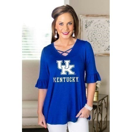 LADIES KENTUCKY