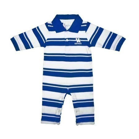 ATLANTA HOSIERY KENTUCKY RUGBY LONG LEG SUIT Thumbnail