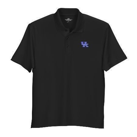 VANTAGE MENS KENTUCKY OMEGA POLO  Thumbnail