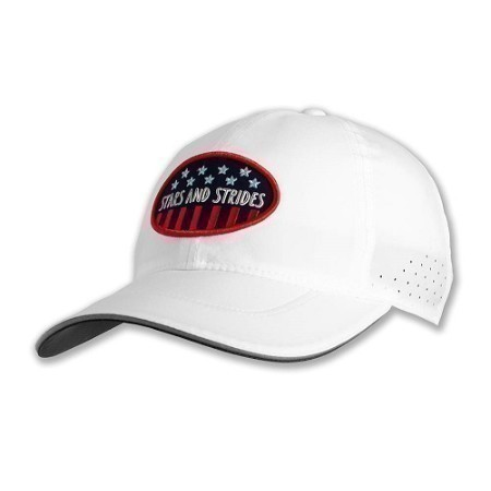 UNISEX BROOKS STARS & STRIPES PACESETTER HAT Thumbnail