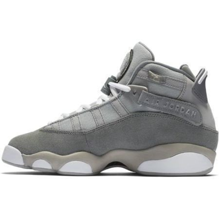 AIR JORDAN BOYS GRADE SCHOOL 6 RINGS Thumbnail