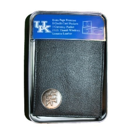 KENTUCKY MEN'S PASSCASE WALLET Thumbnail