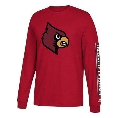 MENS LOUISVILLE GO TO LONG SLEEVE TEE Thumbnail