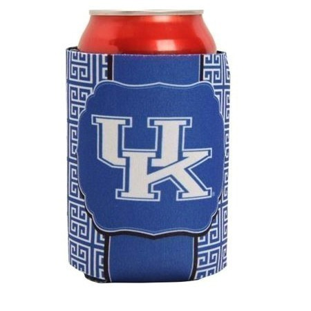 KENTUCKY GREEK KEY COOZIE Thumbnail