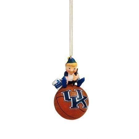 KENTUCKY TEAM ELF BBALL ORNAME Thumbnail