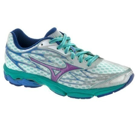 MIZUNO LADIES WAVE CARALYST RUNNING SHOE Thumbnail
