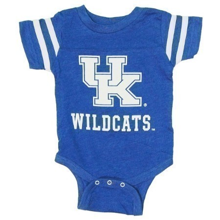 YOUTH KENTUCKY INFANT GAME ROMPER Thumbnail