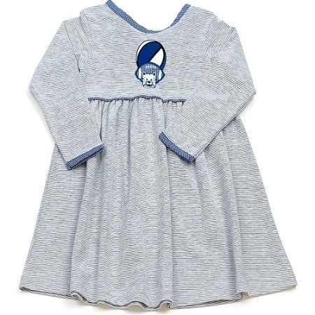 TODDLER KENTUCKY WILDCAT DRESS Thumbnail