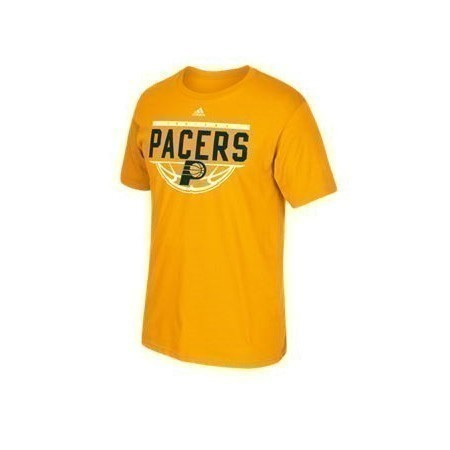 ADIDAS MENS PACERS BALLED OUT TEE Thumbnail