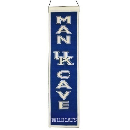 KENTUCKY MAN CAVE BANNER Thumbnail