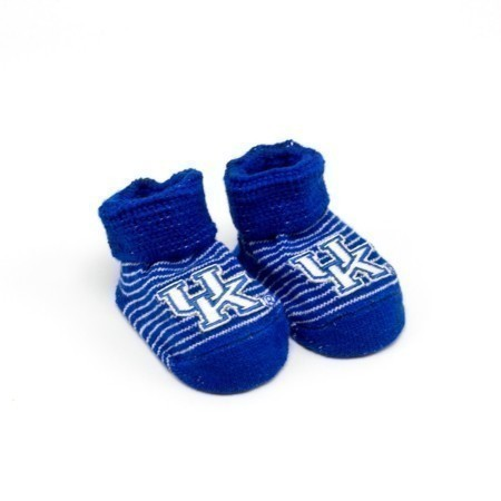 KENTUCKY STRIPED BOOTIE  Thumbnail