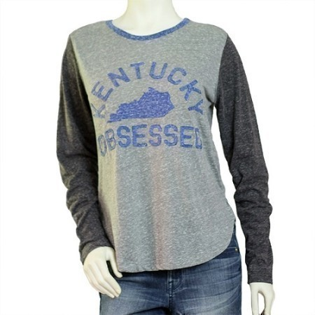 LADIES KENTUCKY ARIEL TOP Thumbnail