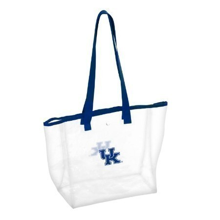 KENTUCKY CLEAR TOTE Thumbnail