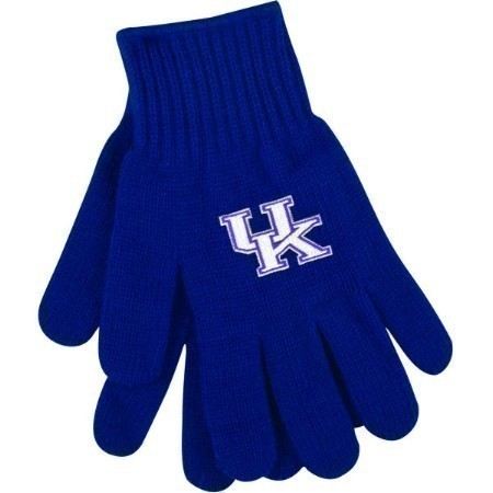 KENTUCKY DIXIE KNIT GLOVES Thumbnail