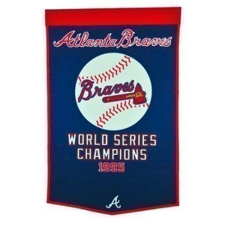 BRAVES DYNASTY BANNERS  Thumbnail
