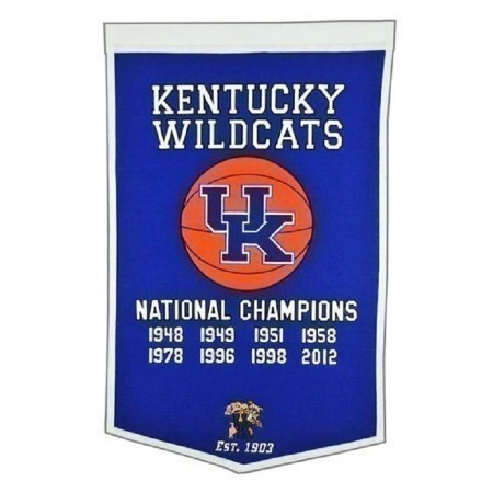 KENTUCKY DYNASTY BANNERS Thumbnail