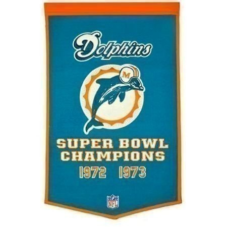 DOLPHINS DYNASTY BANNERS  Thumbnail