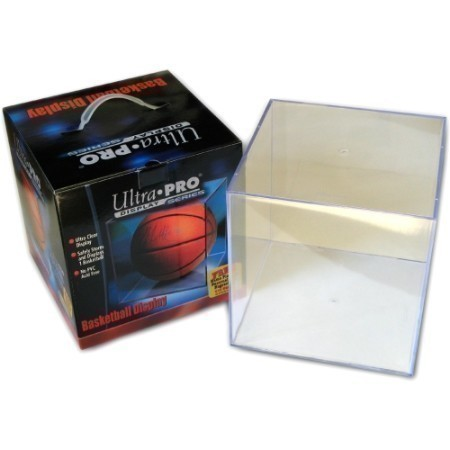 ULTRA PRO BBALL HOLDER Thumbnail