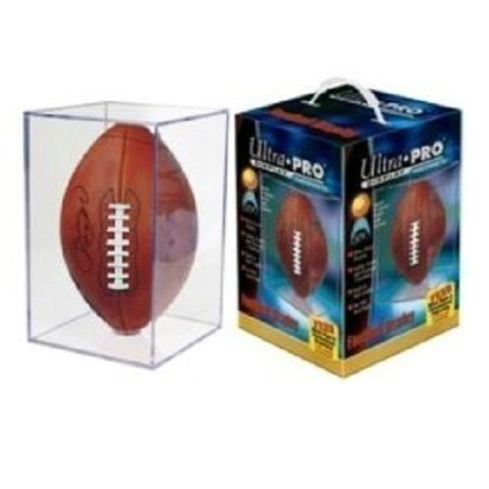 ULTRA PRO PLASTIC FOOTBALL HOLDER Thumbnail