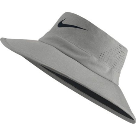 NIKE UV BUCKET CAP GREY Thumbnail