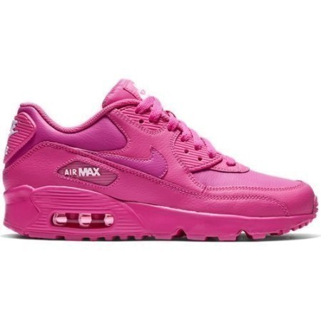 GRADE SCHOOL NIKE AIR MAX '90 GIRLS Thumbnail