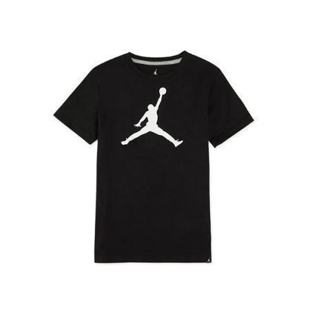 AIR JORDAN BOYS JUMPAN LOGO TEE Thumbnail