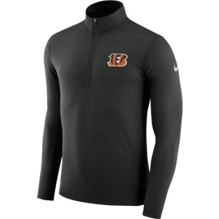 MENS BENGALS NIKE  ELEMENT TOP Thumbnail