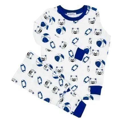 TODDLER KENTUCKY WILDCAT PJ SET  Thumbnail