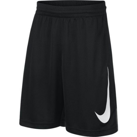 YOUTH NIKE BOYS DRY BASKETBALL SHORTS Thumbnail