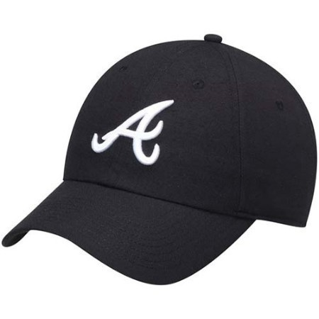 BRAVES NIKE UNISEX L91 TECH ADJ HAT Thumbnail
