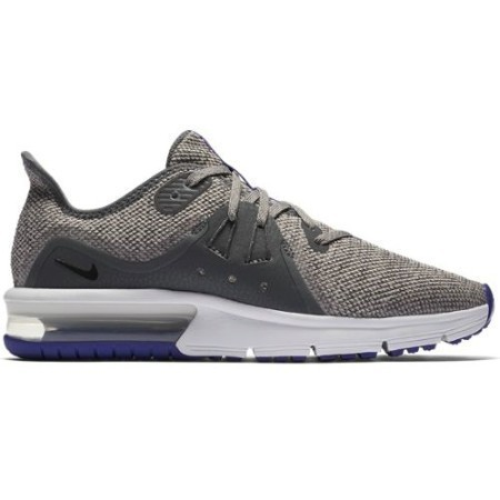 YOUTH NIKE GRADESCHOOL AIR MAX SEQUENT 3 Thumbnail