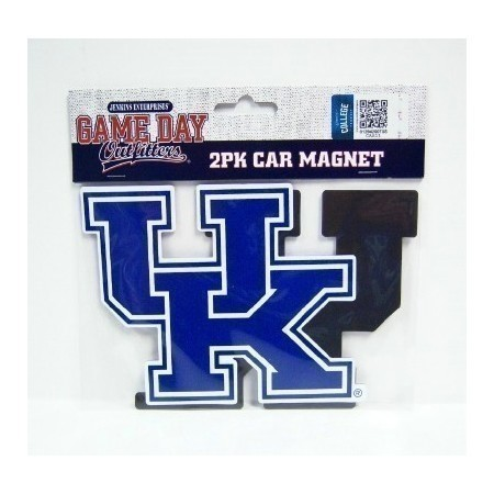 KENTUCKY 2 PACK UK MAGNET 6