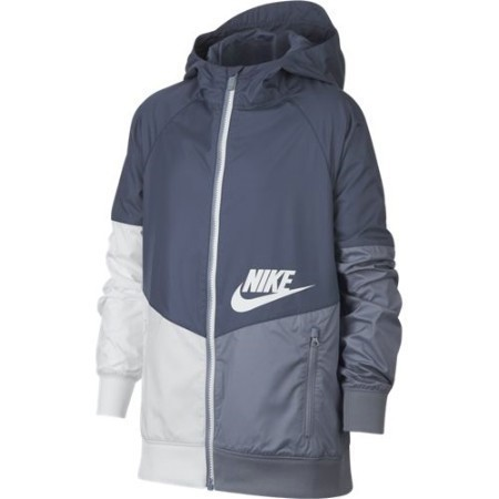 YOUTH NIKE NSW WINDRUNNER FZ Thumbnail