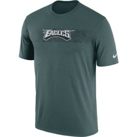 YOUTH EAGLES NIKE ONFIELD SEISMIC TEE Thumbnail