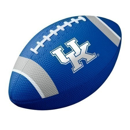 KENTUCKY NIKE REPLICA FOOTBALL Thumbnail