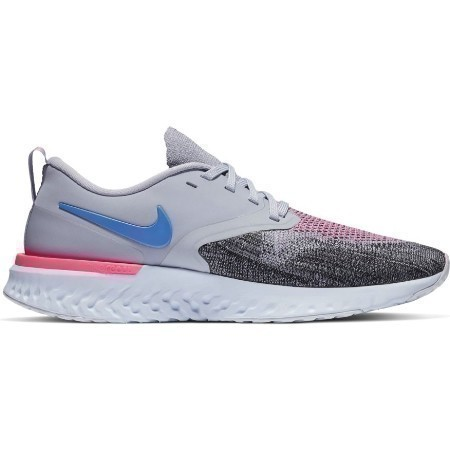 LADIES NIKE ODYSSEY REACT FLYKNIT 2 Thumbnail