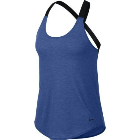 LADIES NIKE DRI FIT TRAINING TANK Thumbnail
