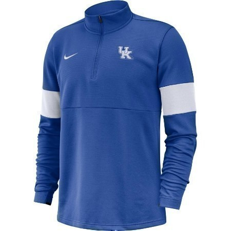MENS KENTUCKY NIKE THERMA TOP Thumbnail