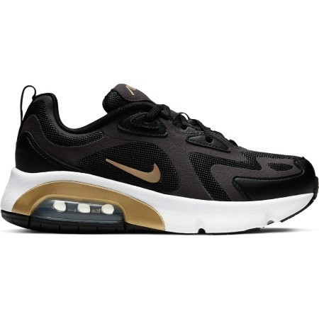 GRADE SCHOOL NIKE AIR MAX 200 Thumbnail