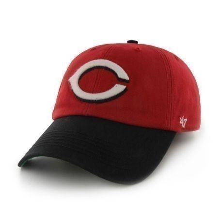 M REDS ROAD FRANCHISE CAP Thumbnail