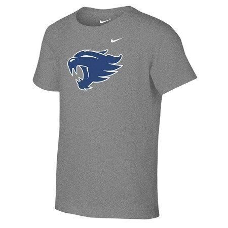 YOUTH KENTUCKY NIKE CAT LOGO TEE Thumbnail