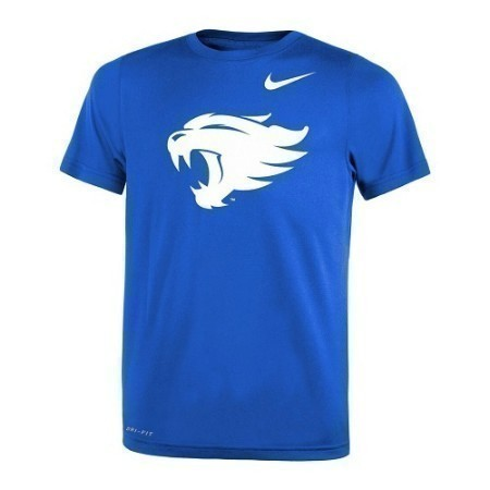 YOUTH KENTUCKY NIKE CAT LOGO LEGEND SIZE 4-7 Thumbnail