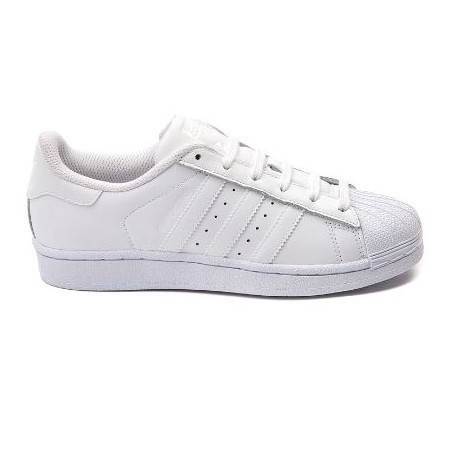 ADIDAS GS SUPERSTAR LIFESTYLE SHOE Thumbnail 79318f345c06f