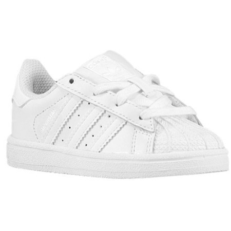 ADIDAS TODDLER SUPERSTAR LIFESTYLE SHOE Thumbnail