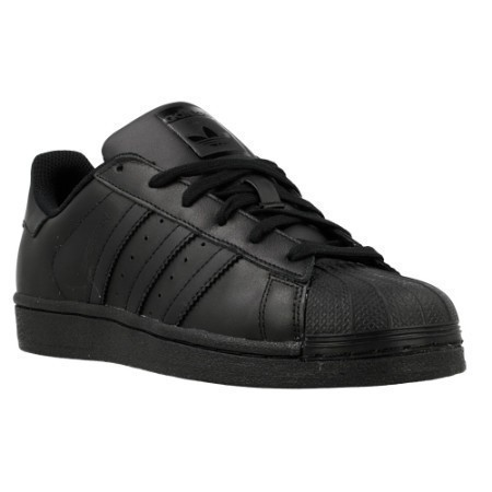 ADIDAS GS SUPERSTAR LIFESTYLE SHOE Thumbnail