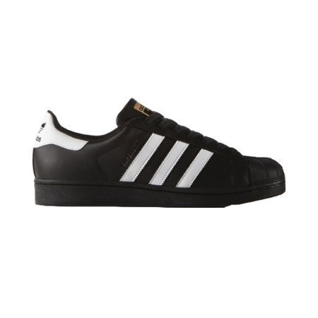 ADIDAS MENS SUPERSTAR LIFESTYLE SHOE Thumbnail