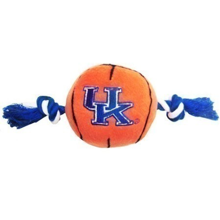 KENTUCKY PLUSH BBALL Thumbnail