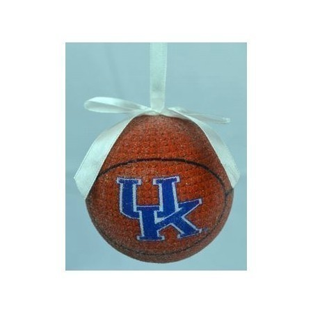 KENTUCKY BBALL ORNAMENT Thumbnail