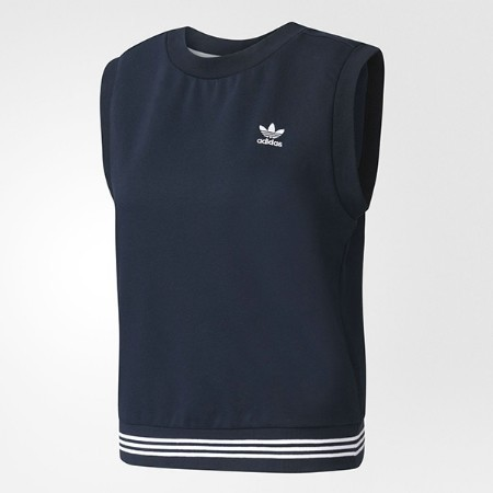 ADIDAS LADIES TANK TOP  Thumbnail
